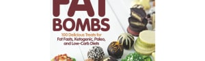 Sweet and Savoury Fat Bomb Book